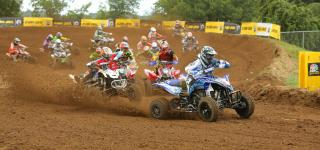 RedBud MX Pro Photo Gallery