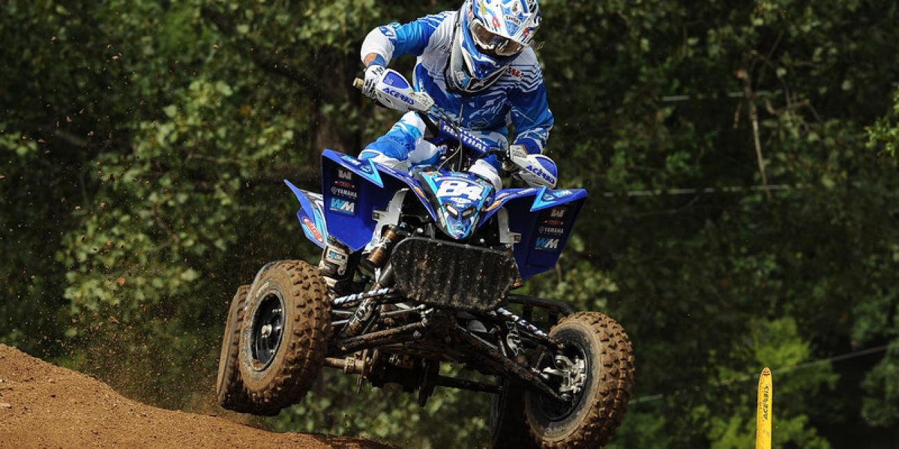 Brown Wins Overall at Loretta's
