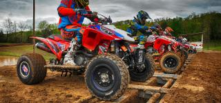 2014 Mtn. Dew ATV Motocross National Schedule Announced