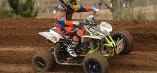 COMPETITION BULLETIN 2014-1:  2014 Tentative ATVMX Supplemental Rules and National Classes