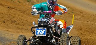 Photo Gallery: Muddy Creek Pro Moto 1