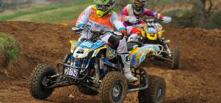 Photo Gallery: Muddy Creek Pro AM Division 2