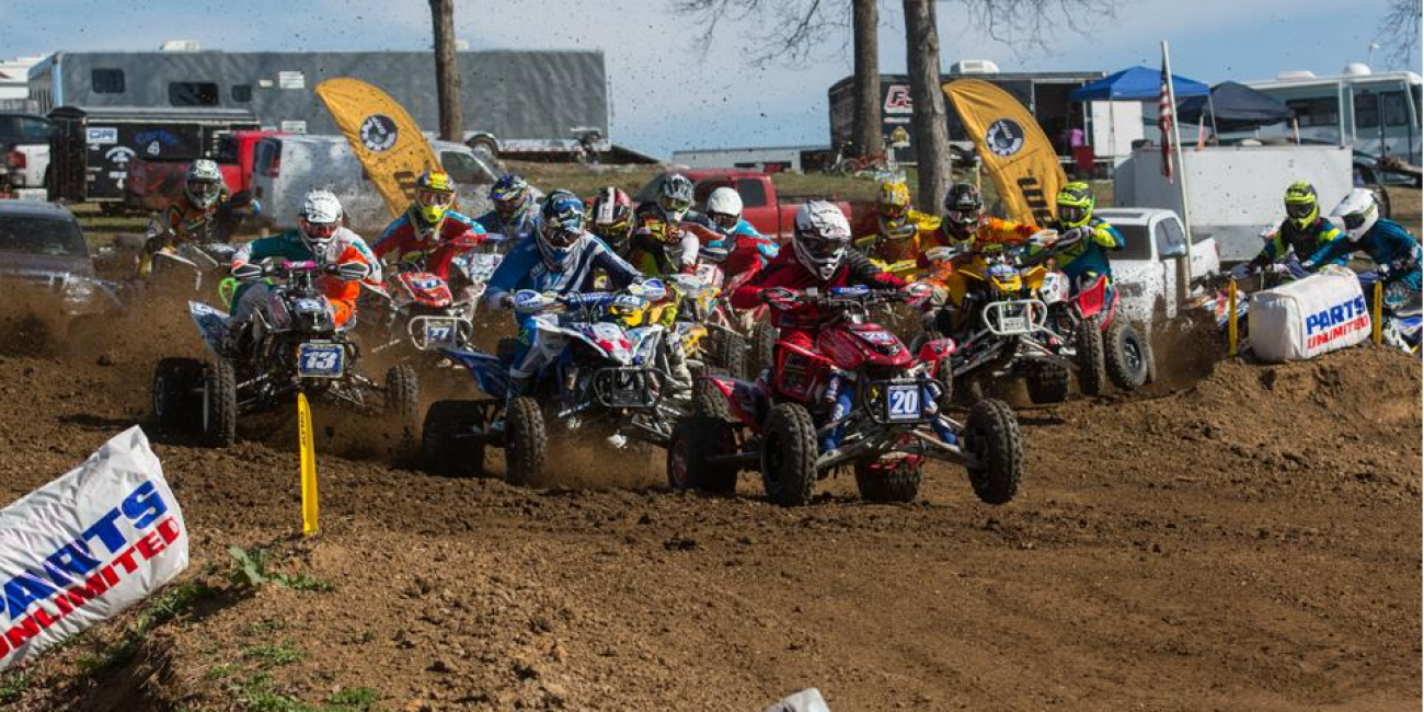 ATVision: Rd 2 Muddy Creek