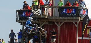 Mtn. Dew ATV Motocross Championship Results - Sunset Ridge MX