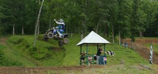 Mtn. Dew ATV Motocross Championship Results - Spring Creek MX Park