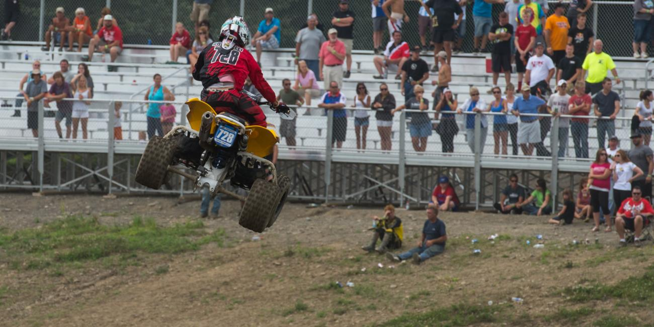 Photo Gallery: Unadilla Pro Am