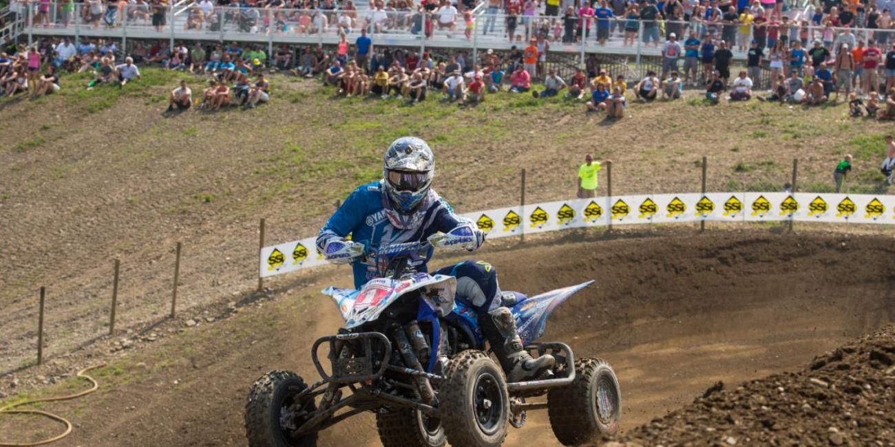 Wienen Sets Sights on Clinching Third Straight Title at RedBud