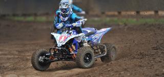 Mtn. Dew ATV Motocross Championship Results - Loretta Lynn's