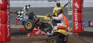 Photo Gallery: Fly Racing ATVSX Amateur