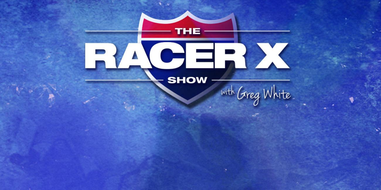 The Racer X Show #12