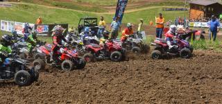 ATVision: Rd 3 Muddy Creek Raceway