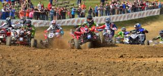 ATVision: Rd 4 High Point Raceway