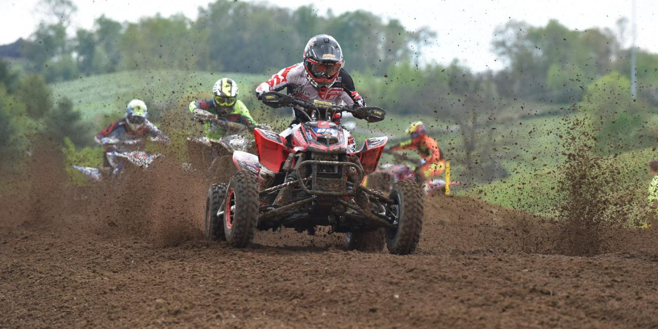 Muddy Creek - Full MAVTV Episode 3