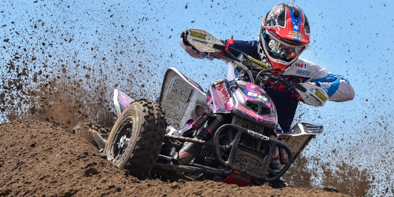 ATV Motocross Set to Invade Spring Creek MX Park this Saturday