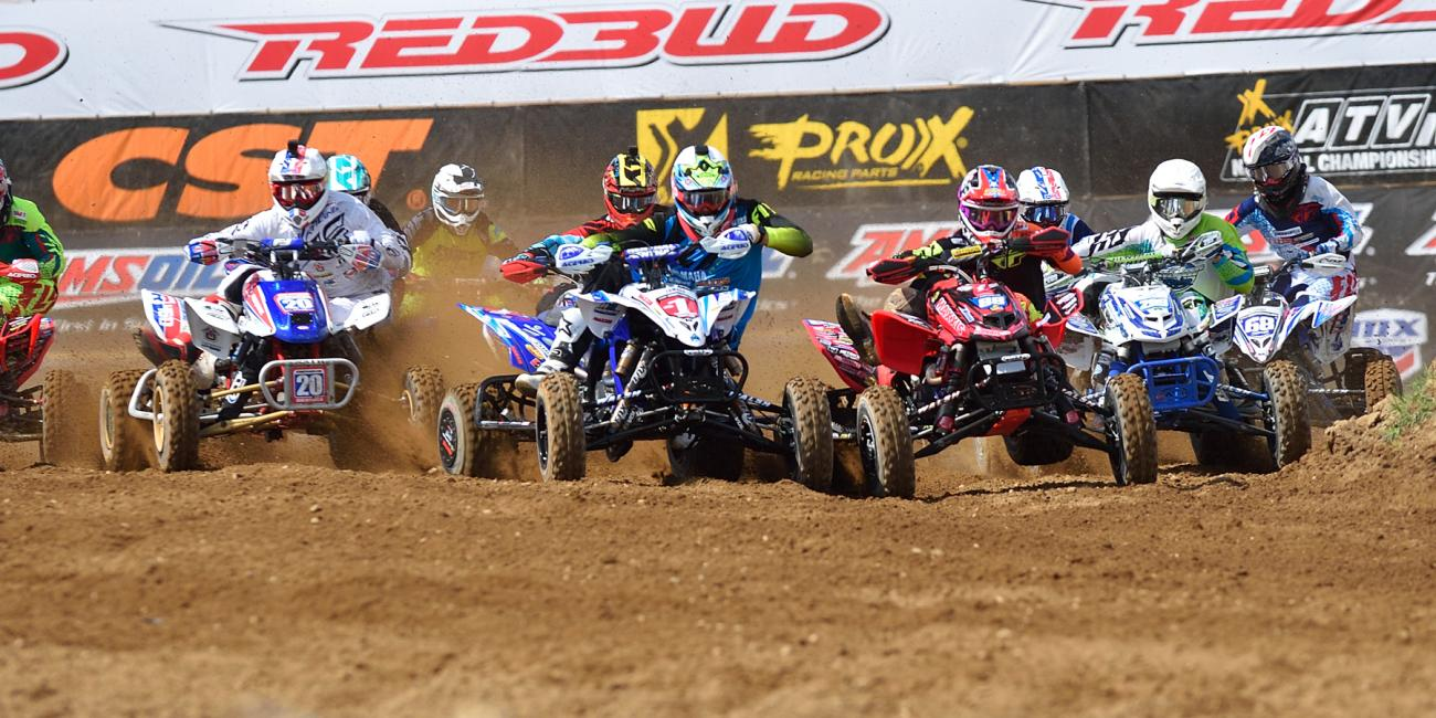 Photo Gallery: RedBud Pro