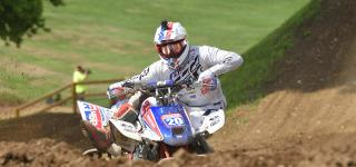 The Battle Continues for ATVMX National Championship at ATV Dirt Days