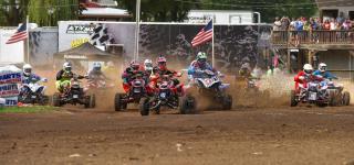 ProX ATV Motocross National Championship Announces 2016 Awards Banquet