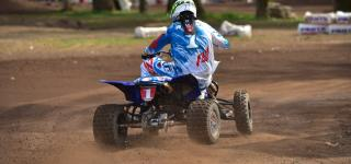 Championship Contenders Wienen and Hetrick Take On Inaugural Edge of Summer MX