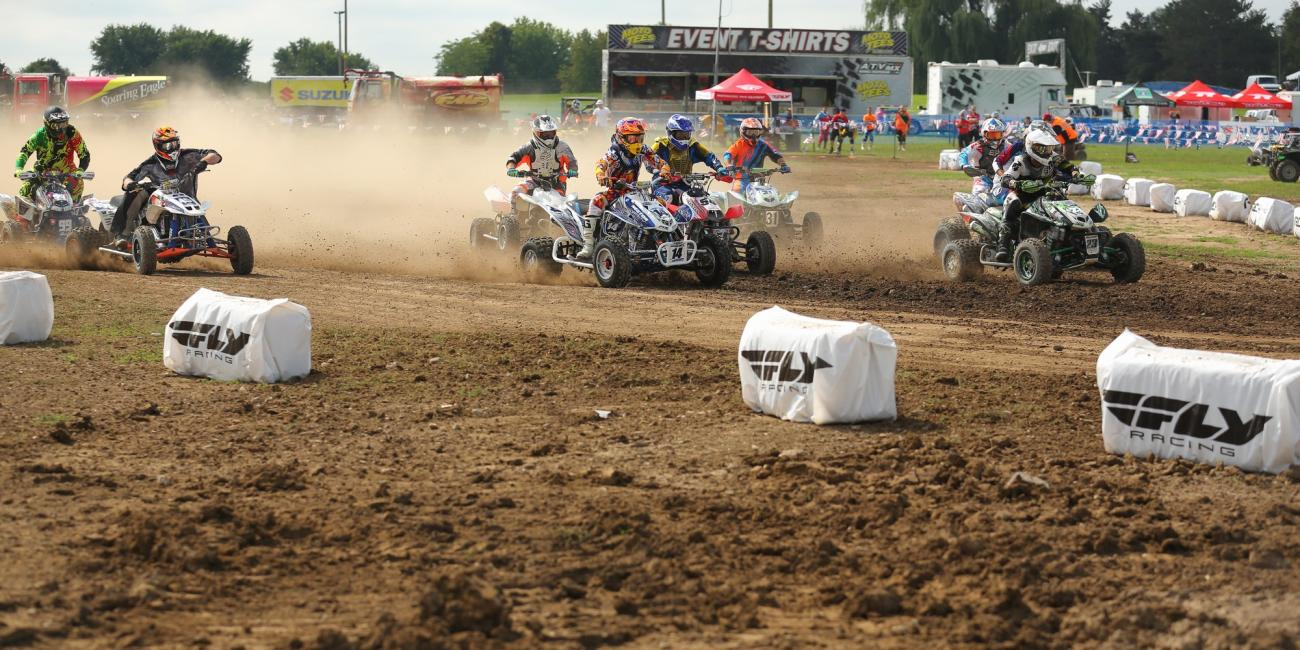 Photo Gallery: Edge of Summer MX Amateur