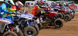 2017 ATVMX Series Schedule Announcement