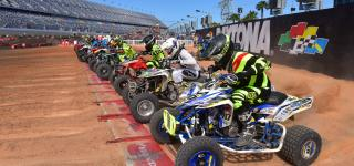 Registration Now Open for the Third Annual FLY Racing ATV Supercross at Daytona International Speedway