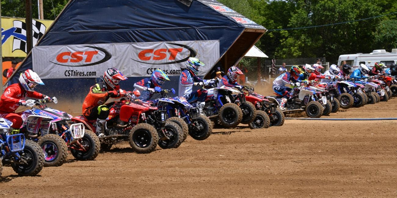 ATV Motocross National Championship Series Announces Wiseco as 2017 Title Sponsor