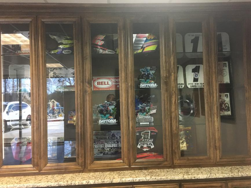Their collection speaks for itself, lets see how many more trophies and championship plates the team can add this year.