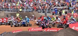 FLY Racing Returns as Title Sponsor of Third Annual ATV Supercross