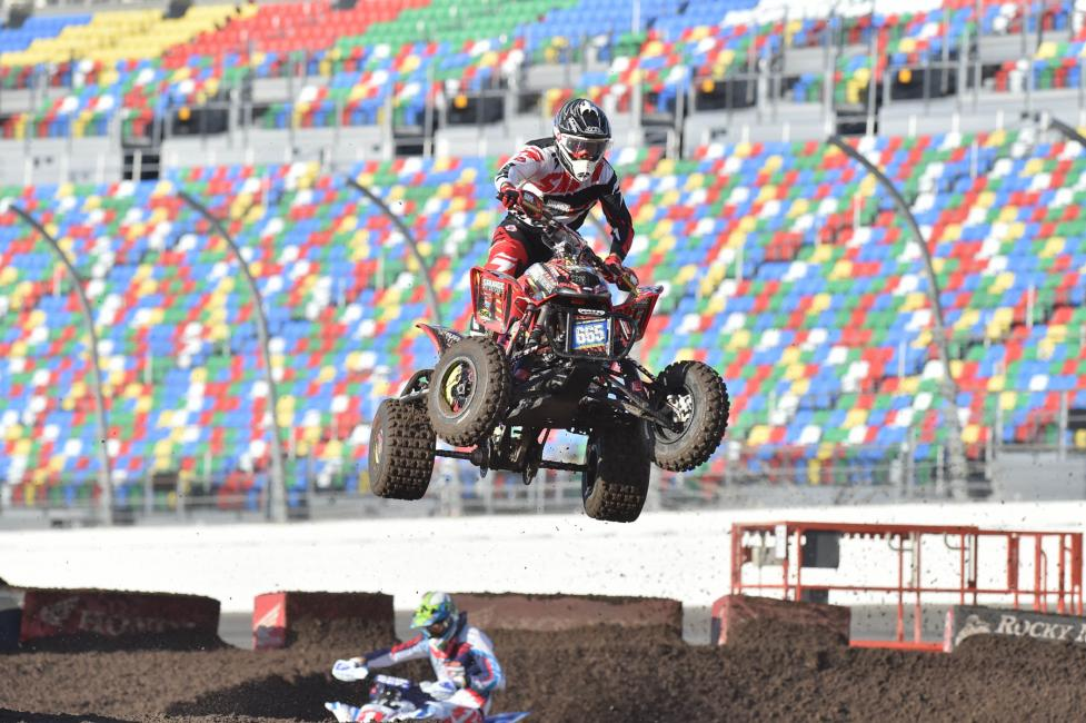 FLY Racing ATV Supercross at Daytona will be here before you know it, have you signed up? We can't wait to see you at the races.