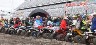 Video Report: Daytona ATVSX