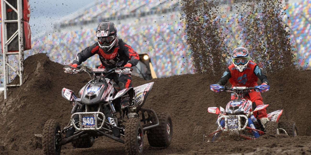 Site Lap: ATV Racin' Nation Rolling Into Texas