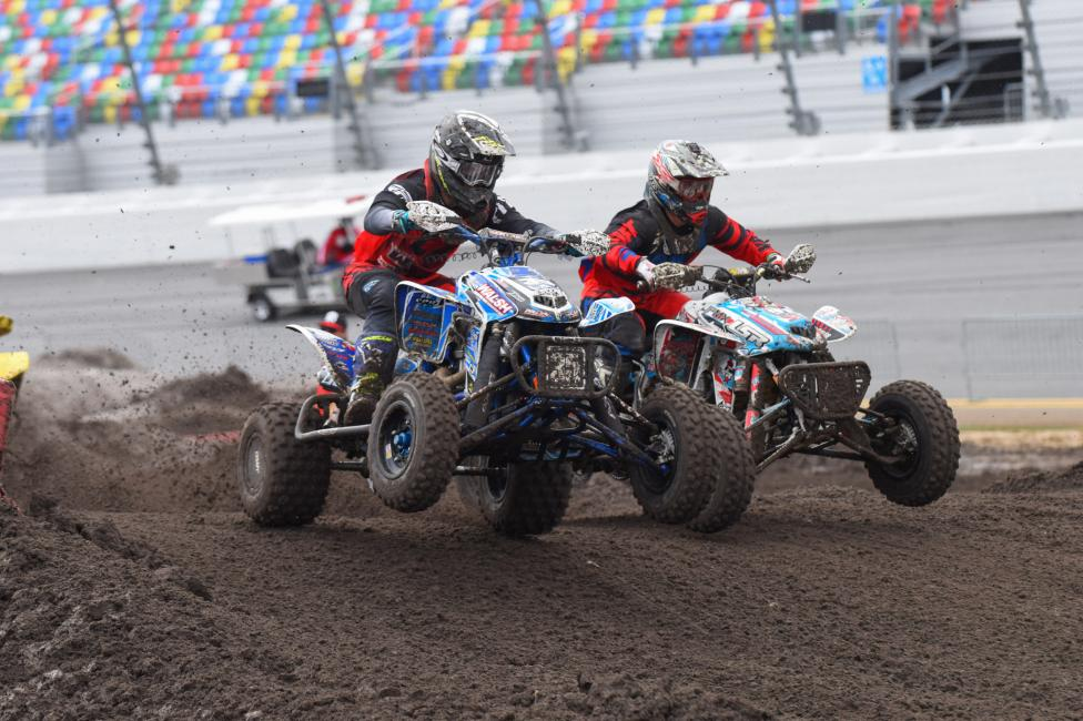 2017 Wiseco ATVMX Nationals begin this weekend... Get ready!