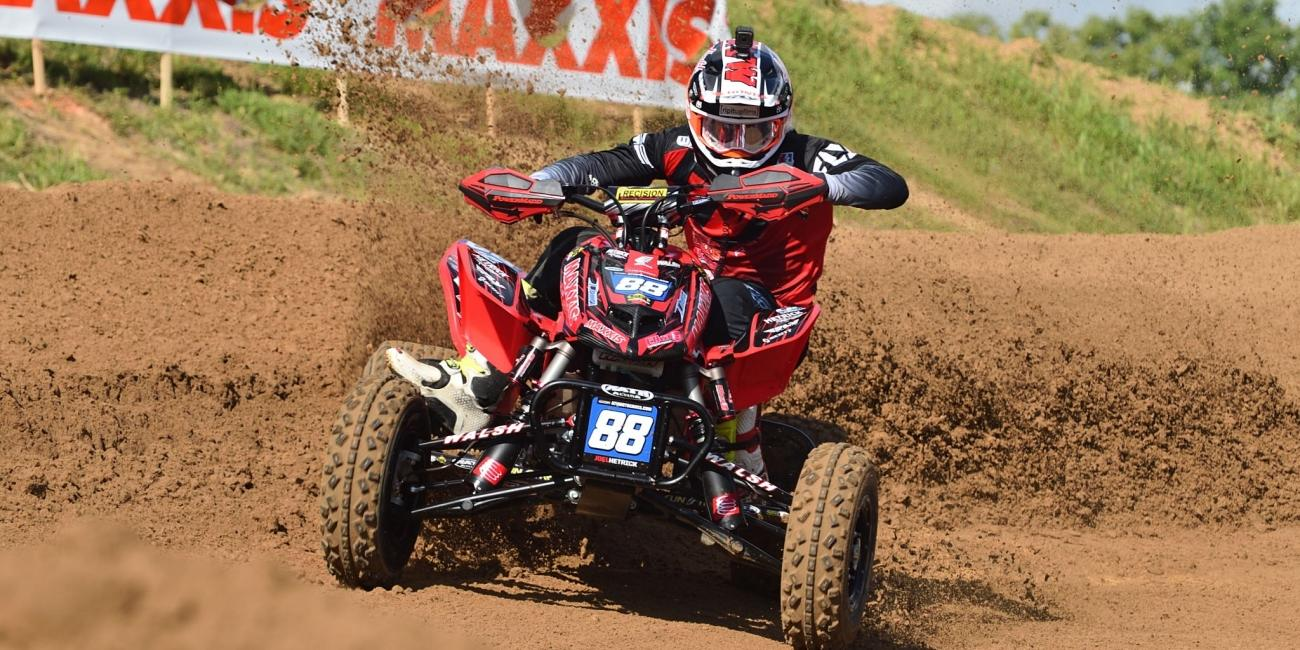Competition Bulletin 2017-3: High Point ATVMX National Postponed