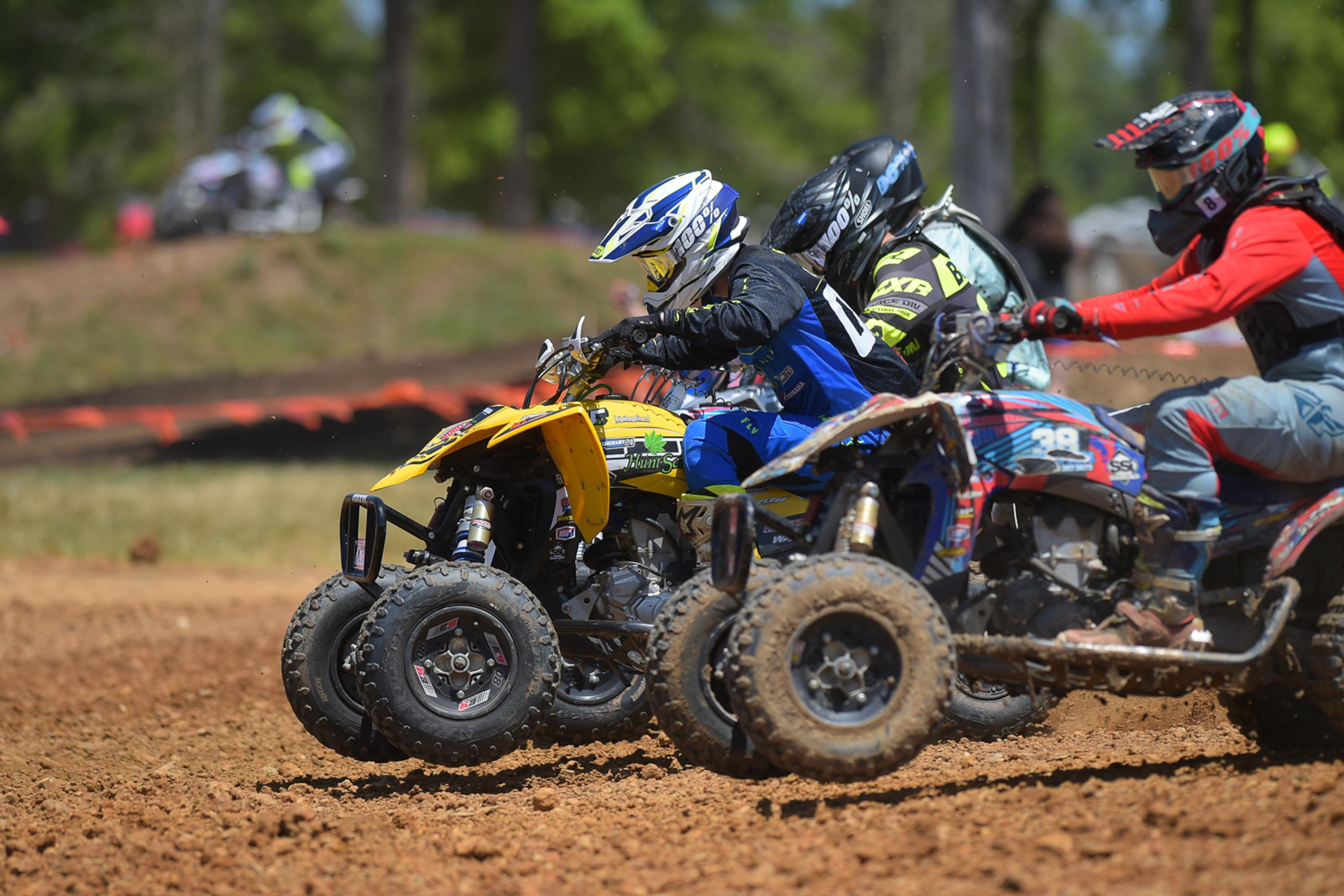 RLT Competition Bulletin 2020-16: Updates to Pro Motocross and ATVMX Schedules – ATV Motocross