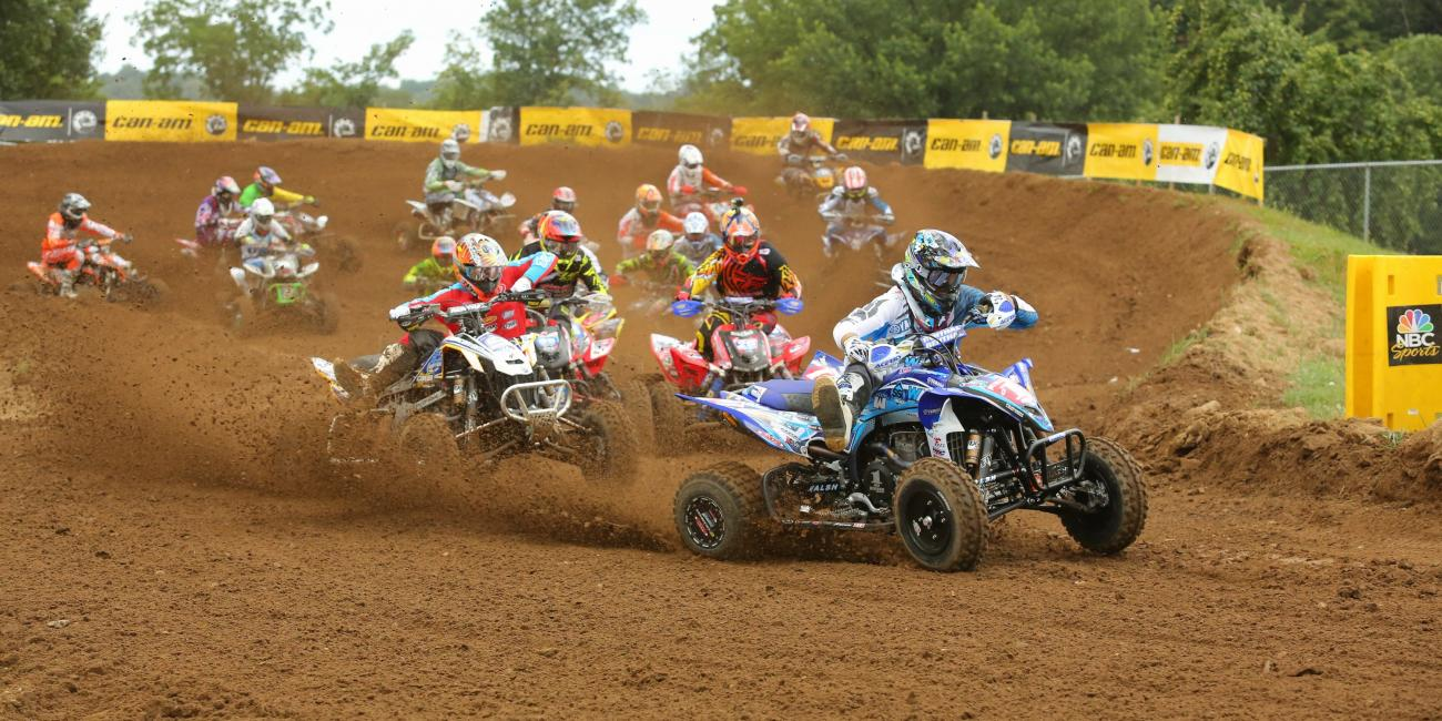 Loretta Lynn's Hosts Final Round of Racing this Weekend