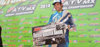 Photo Gallery: Aonia Pass MX Pro Class