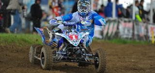 Wienen Looks to Add to ATVMX Championship Points Lead at Home Race From Sunset Ridge
