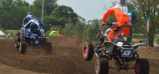Pre-Register for the Spring Creek ATV National