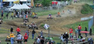 Site Lap: Ohio ATV National