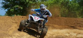 Wienen Returns to Top of the Podium with Win at Inaugural ATV National from Briarcliff
