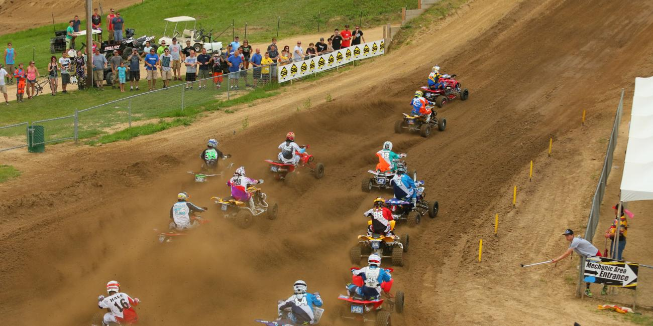 Site Lap: The Return To Millville