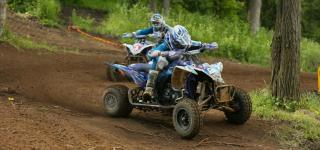 ATVMX Ready to Rip It Up at Legendary Unadilla