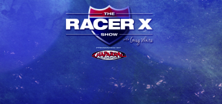 The Racer X Show: Episode 9