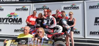 ATVision: Rd 1 Fly Racing ATVSX at Daytona