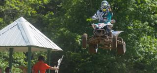 Mtn. Dew ATV Motocross National Championship Results: Spring Creek MX Park