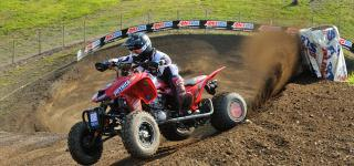 Mtn. Dew ATV Motocross National Championship Results: Unadilla