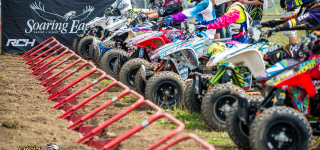 Soaring Eagle Edge of Summer MX - 2015 ATV Recap