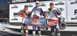 Chad Wienen Wins Second Annual FLY Racing ATV Supercross