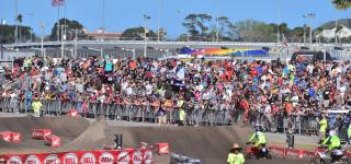 Fly Racing ATV Supercross At Daytona - Recap
