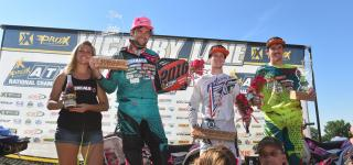 Hetrick Extends Win Streak to Five Consecutive Victories at Sunset Ridge National